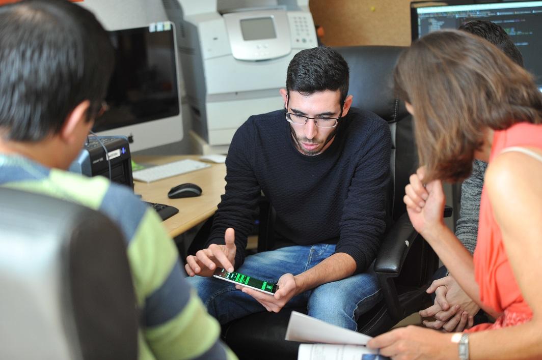 Nuestros servicios en Omnium Lab