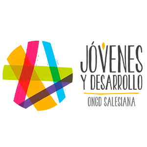 Jóvenes y desarrollo ONGD Salesiana hover
