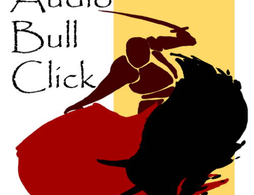 Audio Bull Click