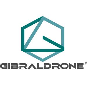 Gibraldrone drones del Campo de Gibraltar y de Andalucía hover